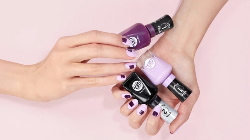 Best Nail Product